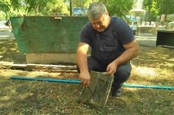 Одесские фонтаны хорошенько вымыли