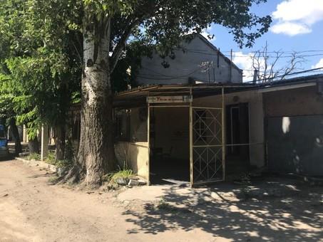 Одесский горсовет ведет борьбу с незаконно установленными МАФами