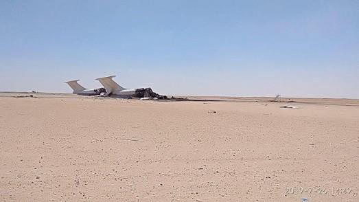 Кремль ливийским инцидентом пытается сорвать оружейный контракт Украины и США