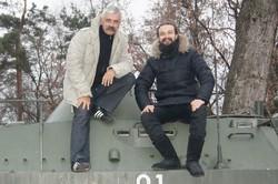 """Полезные """"украинские"""" радикалы на дотации Московского экзархата"""