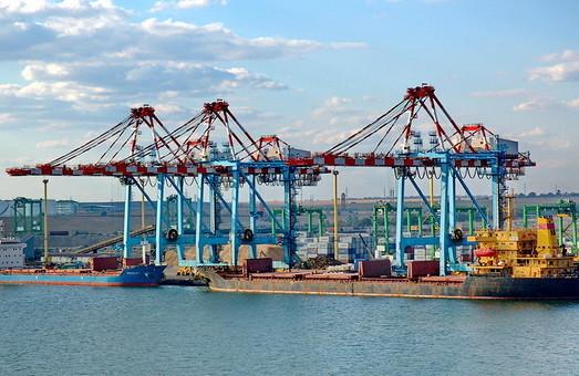 В Антимонопольном комитете Украины рекомендуют начать работы по дноуглублению в порту Пивденный под Одессой