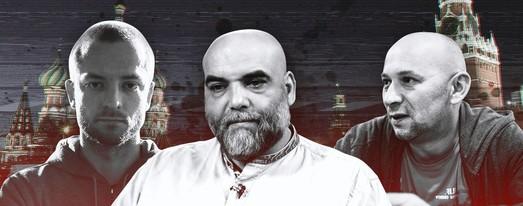 """""""Холодное блюдо"""" из журналистов к годовщине противостояния Шойгу и Пригожина в ЦАР"""