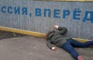 Армия нищих в России достигла показателей 2006 года