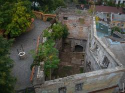 Под Одесским литературным музеем появится новый отель