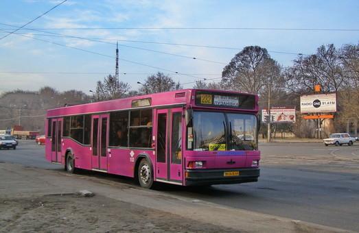 Как в августе в Одессе будут курсировать автобусы, приспособленные для перевозки людей с инвалидностью