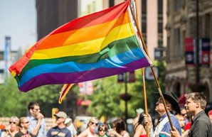 В конце лета в Одессе пройдёт гей-парад