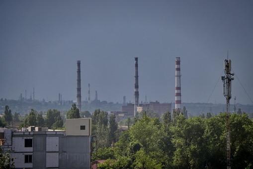 Главой одесских тепловиков временно назначен инженер «ТГО»