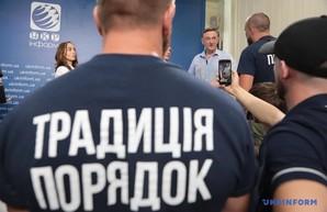 """Многоцелевые """"украинские патриоты"""""""
