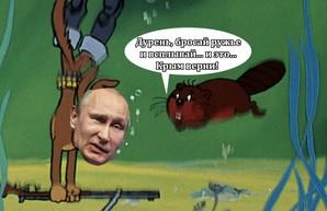 В США открылся сезон санкций против России