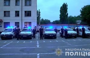 В Одессе за порядком будут следить патрули Нацгвардии