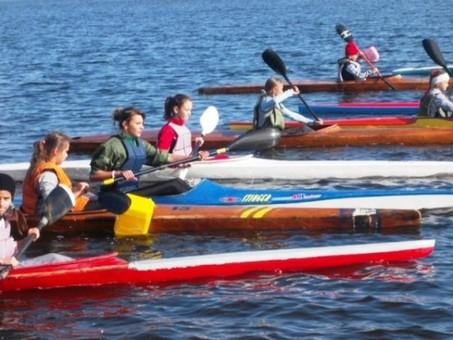 Спортсмены из Одесчины стали медалистами на чемпионате Украины по гребле