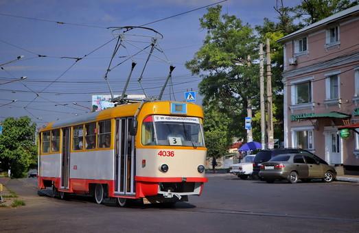 Сколько средств из городского бюджета Одессы потратили на транспорт и инфраструктуру в январе-июле 2019 года