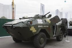 """БРДМ-2МС неудачная модернизация в сравнении с БРМ """"Мангуст"""""""