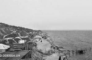 История и причины оползней в Одессе
