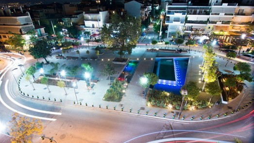 «Гефест» выкупил крупную строительную компанию в Греции