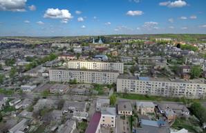 В Балте решили построить новый жилой микрорайон