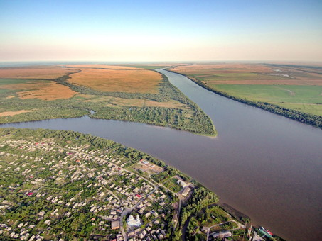 Громады Одесской области получат грант общей суммой почти 3 миллиона долларов