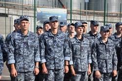 Катера ВМС Украины вышли в море из Одессы в учебный зарубежный поход (ФОТО)