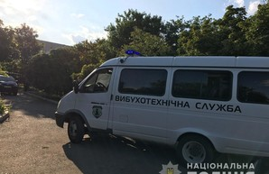 В Раздельнянской больнице от взрыва гранаты погибло два человека