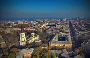 Строительная коррупция убивает Одессу: как городской голова построил склад для зерна рядом с главным храмом города (ВИДЕО)