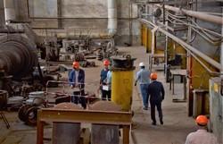 Как старую Одесскую ТЭЦ готовят к отопительному сезону (ФОТО)