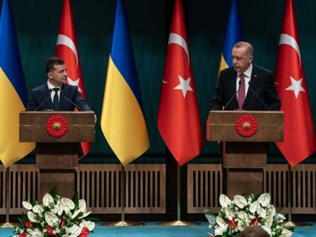 Украину снова пытаются дискредитировать в глазах США на оружейной теме