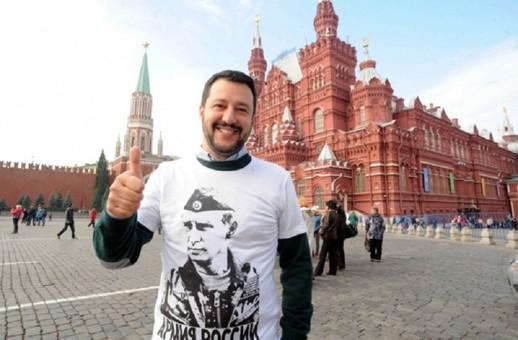 Трамбовка итальянских друзей Путина продолжается