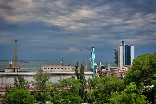 В Одессе ожидают непогоду