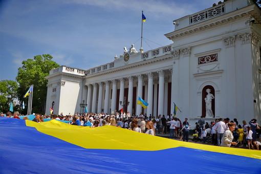 В августе одесский горсовет заседать не будет