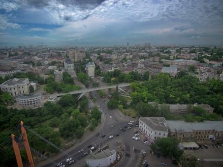 Одесская мэрия продала семь помещений за 1,9 миллиона гривен