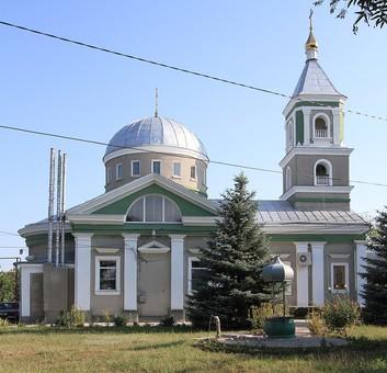 Жители Нерубайского и Холодной Балки создают новую громаду