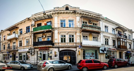 В Одессе будут ремонтировать памятник архитектуры на Ланжероновской за 6 миллионов