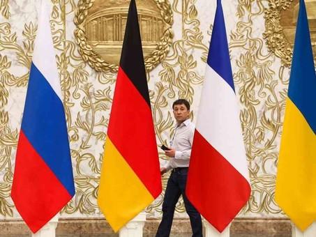 """Станет ли Польша """"двигателем"""" нового Нормандского формата"""