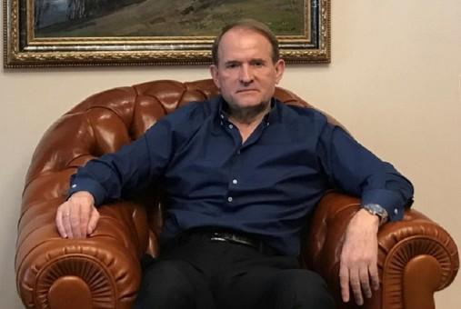 """Проект ФСБ """"Медведчук"""" переходит в наступление на проект ГРУ """"Сурков"""""""