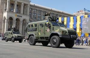 """Самопальная ББМ """"Варта"""" в Сирии или очередная гибридная попытка дискредитировать Украину"""