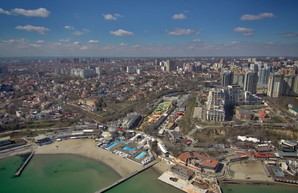 Некоторые пляжи Одессы закрыты для купания