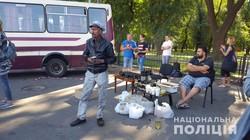 """В Одессе сгорел отель """"Токио-Стар"""": погибли девять человек"""
