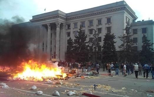 Народный депутат Украины внес залог за выступавших против Украины сепаратистов и выпустил их на свободу