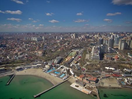 Три пляжа в Одессе не годятся для купания