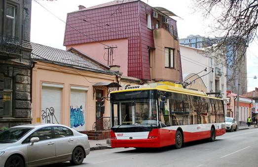 В Одессе снова анонсируют начало работы инспекторов по борьбе с неправильной парковкой