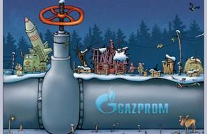 """Газ перестаёт кормить """"Газпром"""", а """"Газпром"""" Россию"""