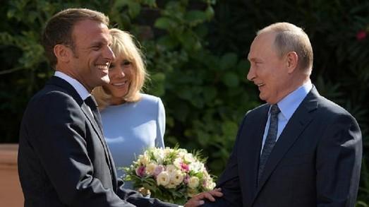 """Гибридная Европа под брендом """"made in russia"""""""
