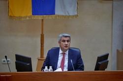 Урбанский уже не председатель Одесского облсовета, вместо него выбирают Паращенко