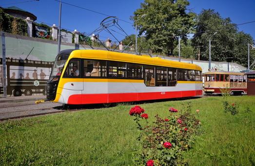 Электротранспортные хозяйства Одессы и Винницы признали лучшими в Украине