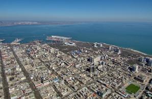 В Одессе заседает внеочередной исполком
