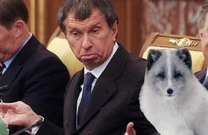 """Вслед за """"Газпромом"""" """"Роснефть"""" снижает экспорт и прибыль"""