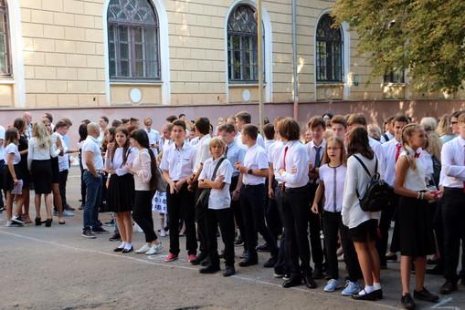 Восемь школ Одессы и Одесской области попали в ТОП-200 лучших школ Украины