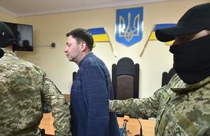 """Миссия Венедиктова выполнена: Вышинский строит из себя жертву и """"мученика режима"""""""