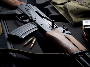 На территории воинской части в Беляевском районе был застрелен солдат-срочник