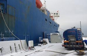 Новые требования судоходства нанесут удар по российской нефти